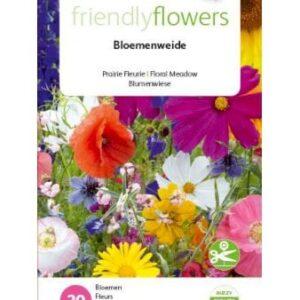 Friendly Flowers - Sommerblomster